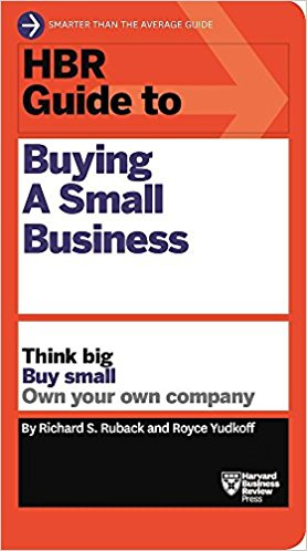 Home lehman formula hbr guide to buying a small business platinumwayz